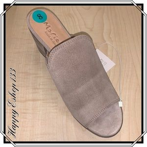 Mariella Women's Genuine Leather Sandals